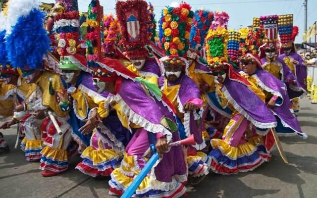 carnaval de Barranquilla información fiesta maravillosa