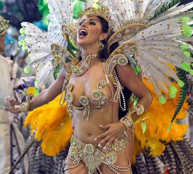 carnaval maravilliso Barranquilla Colombia