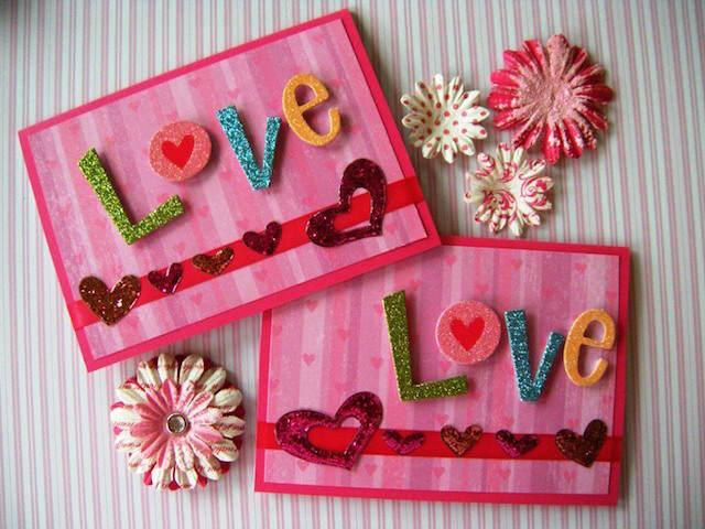 cartas de amor para mi novio hachas a mano