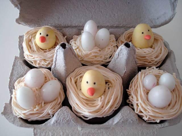 cupcakes decoración magnífica ideas maravillosas