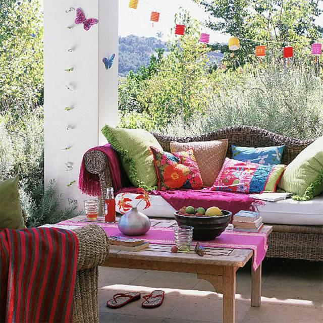 Decoraci n para el hogar tendencias nuevas y originales for Decoracion hogar original