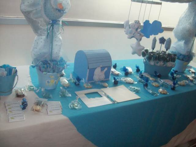 decoraciones de baby shower 2016 baby center