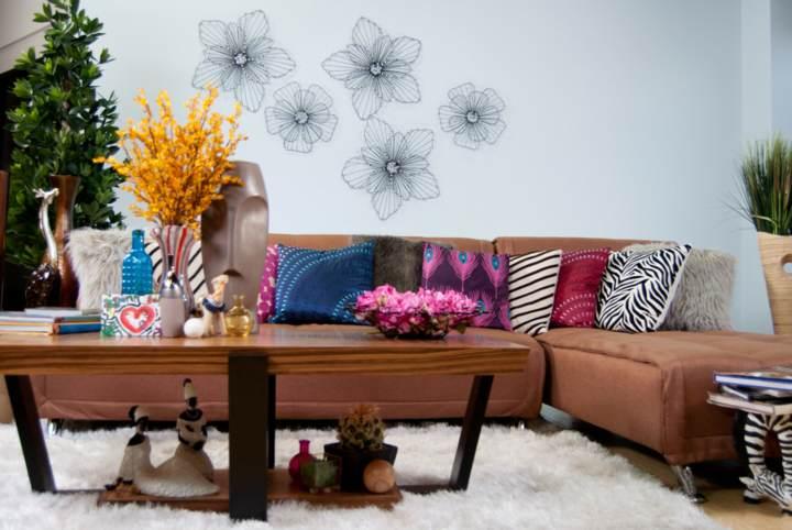 decoraci n para el hogar tendencias nuevas y originales