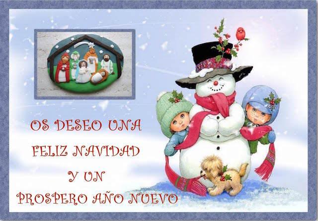 desear feliz Navidad próspero año nuevo