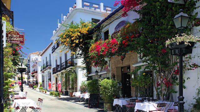 día de Andalucía fiesta paisaje maravilloso