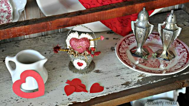 día de San Valentín ideas decoración original