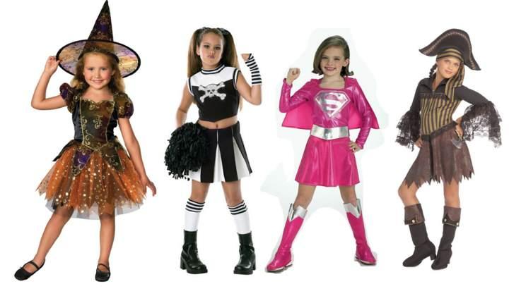 disfraces para niños eventos infantiles
