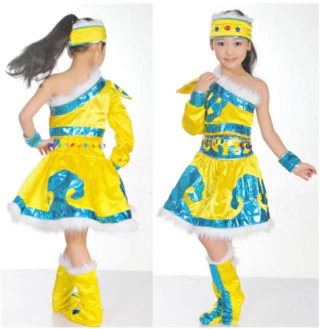 Trajes infantiles para fiestas - Fiesta de disfraces ideas ...