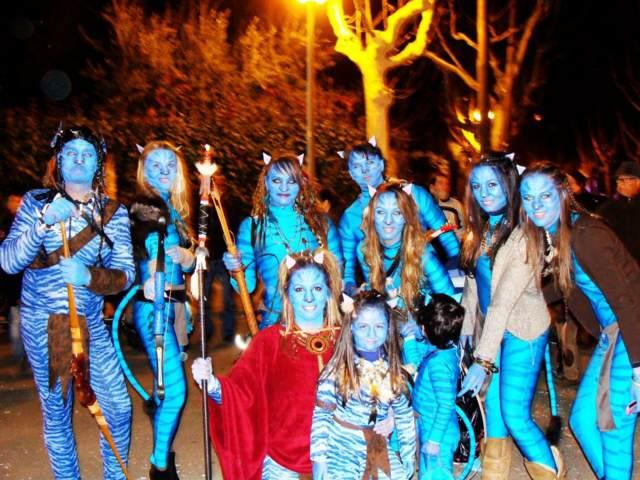disfraz carnaval ideas divertidas día cumpleaños