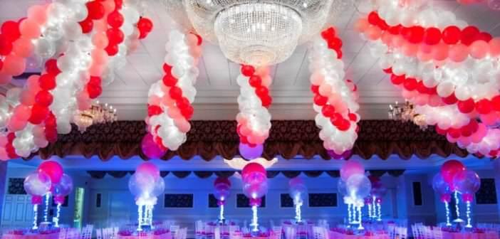 evento-corporativo-oficial-adornos-de-globos