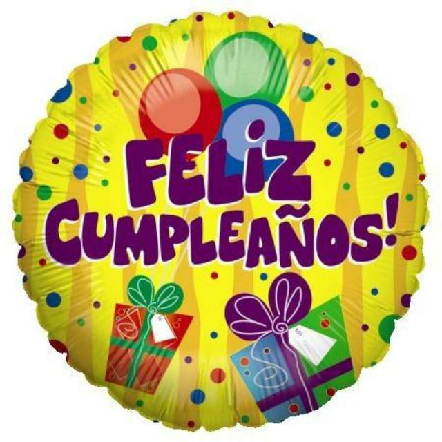 felicidades fiesta feliz cumpleaños