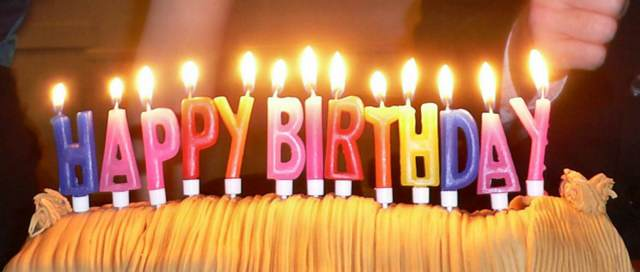 feliz cumpleaños ideas fiesta preciosa
