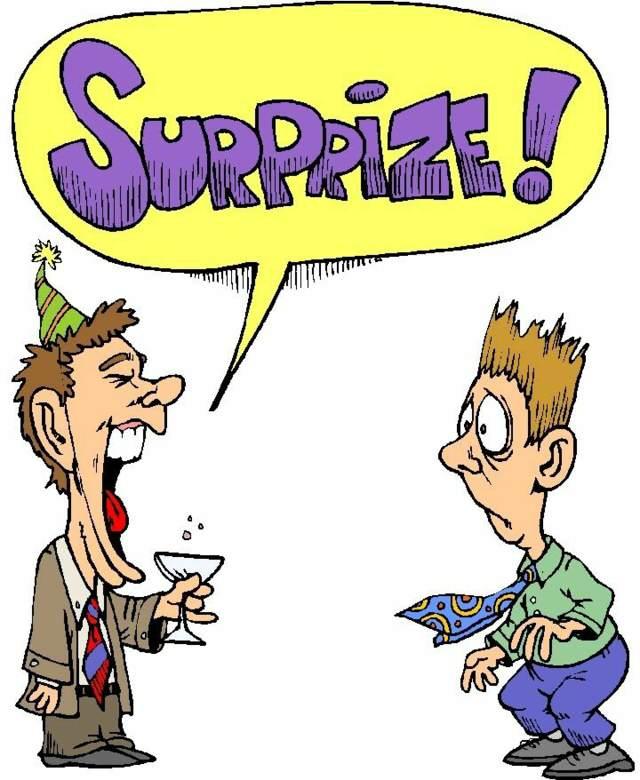 feliz cumpleaños fiesta sorpresa ideas