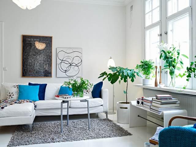 flores casa decoración ideas magníficas
