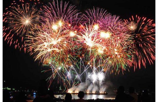 frases de Año Nuevo celebración espectacular México