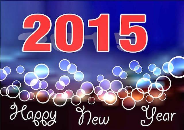 frases de año nuevo 2015 tiernas