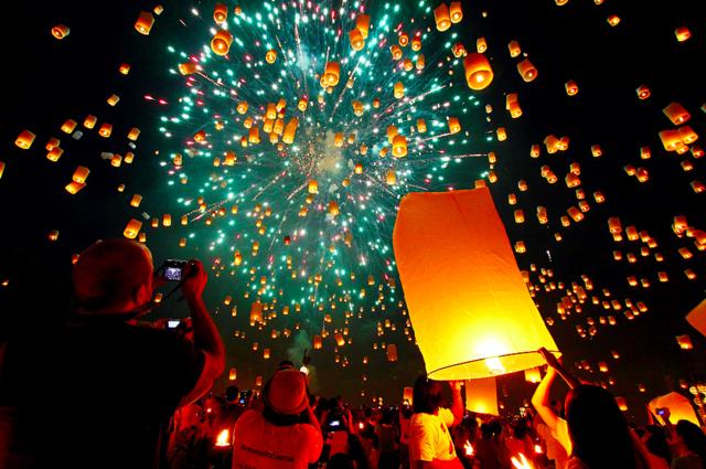 globos cantoya ideales eventos aire libre momento memorable