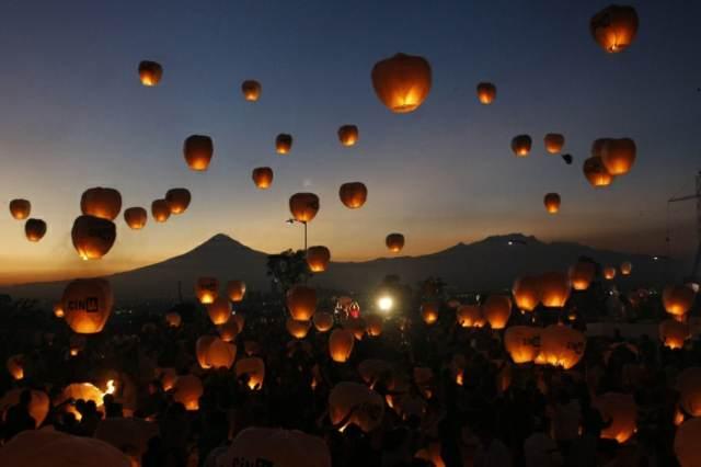 globos cantoya momentos especiales fiestas temáticas
