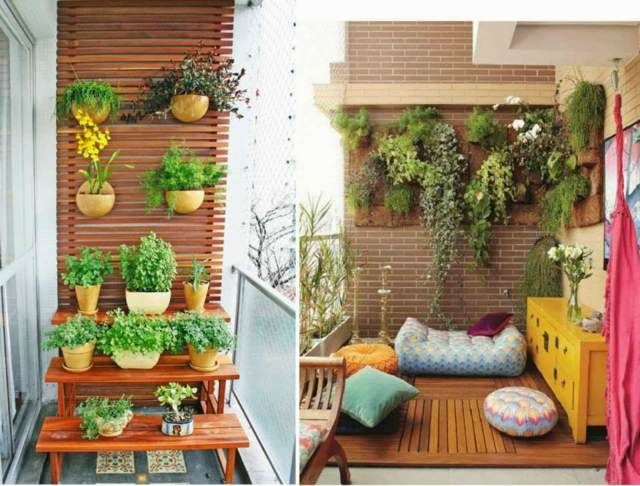 hogar decoración ideas originales tendencias modernas flores