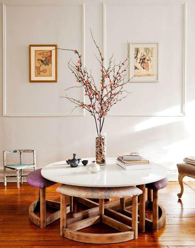 Decoraci n para el hogar tendencias nuevas y originales for Adornos hogar