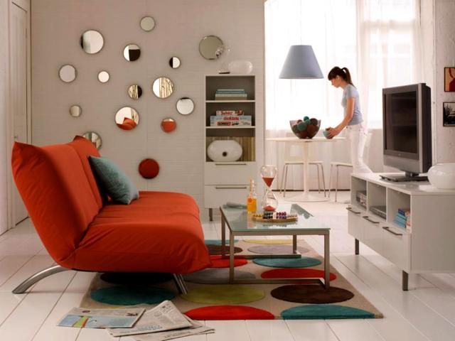 Decoraci n para el hogar tendencias nuevas y originales - Decoracion del hogar online ...