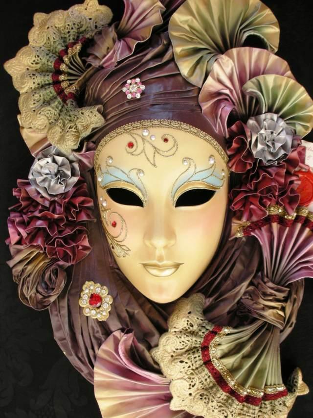 máscaras originales fiesta corporativa evento temático