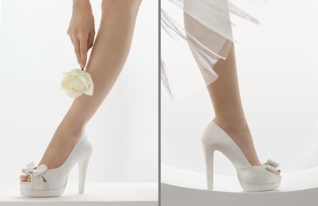 novia zapatos modelos originales ideas