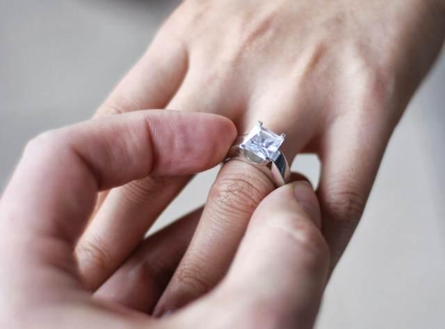 noviazgo propuesta día San Valentín