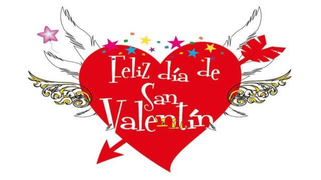 poemas día de San Valentín corazón