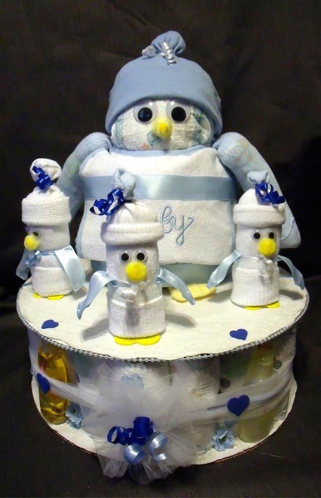 recuerdo baby shower pastel imitar muchas cosas