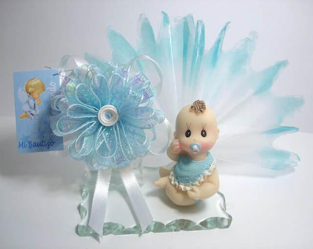 recuerdos para baby shower preciosos elegantes