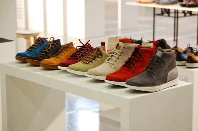 regalo hombre zapatos modelos diversos