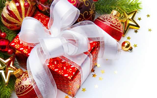 regalos Navidad fabulosa