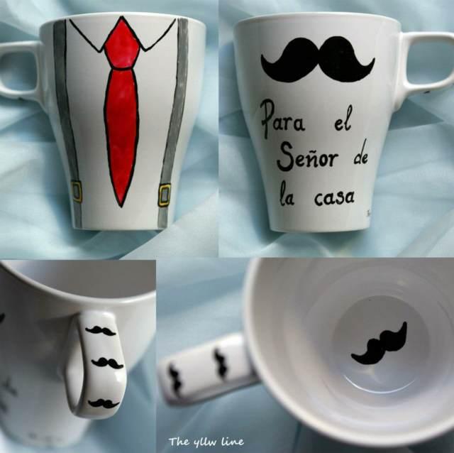 regalos originales para hombres ideas decoración temática