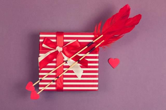 regalos San Valentin ideas manualidades interesantes aniversarios