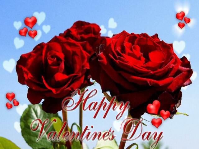 rosas San Valentín propuesta noviazgo momento memorable