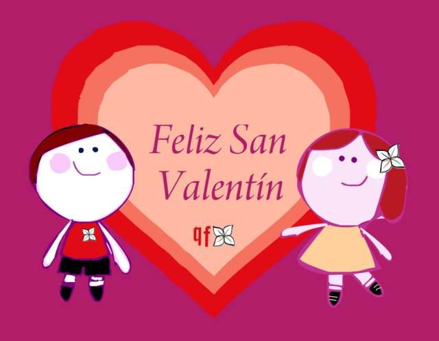 San Valentín propuesta original noviazgo momento epsecial