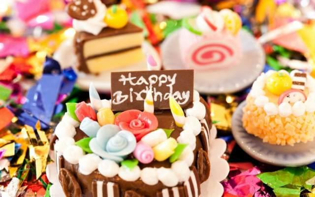 tartas sopresas cumpleaños fiesta divertida