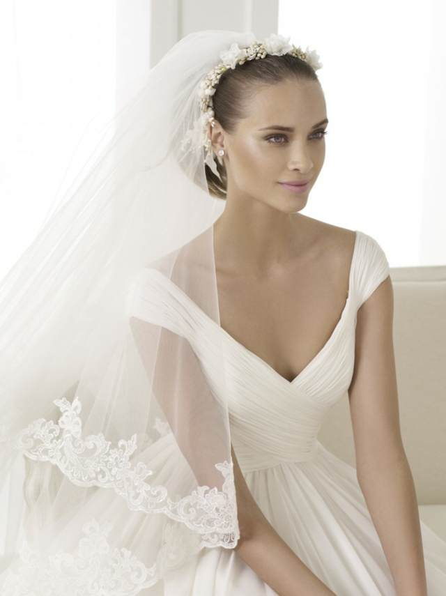 tendencias nuevas velos novia boda inolvidable