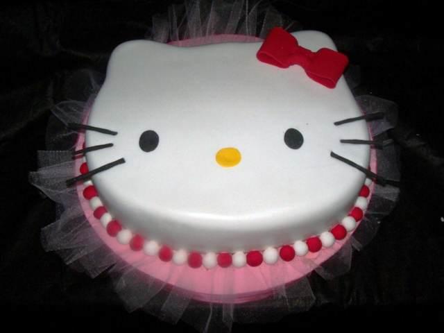 tortas infantiles decoración maravillosa original