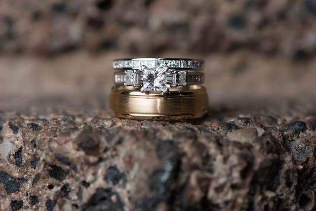 alianzas de boda moda matrimonio año 2015