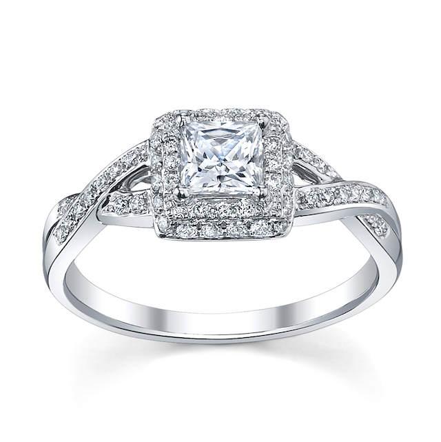 alianzas de boda piedras preciosas moda 2015