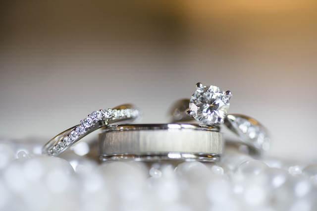 alianzas de boda preciosas variedades 2015