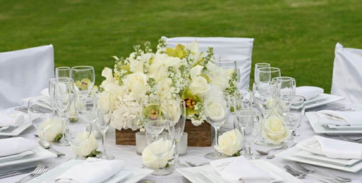 ideas de bodas originales