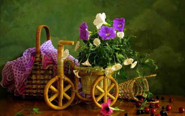 arreglos florales hermosos ideas originales decoración