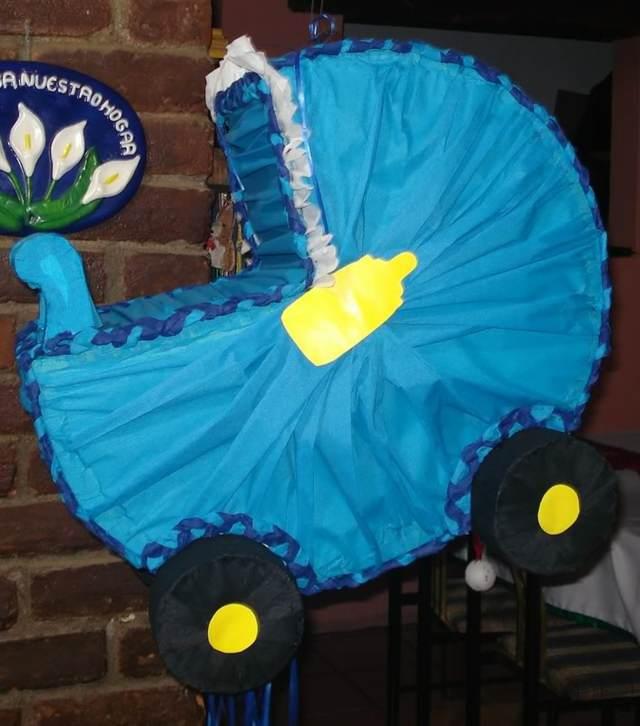 baby shower decoración temática  fiesta juegos divertidos