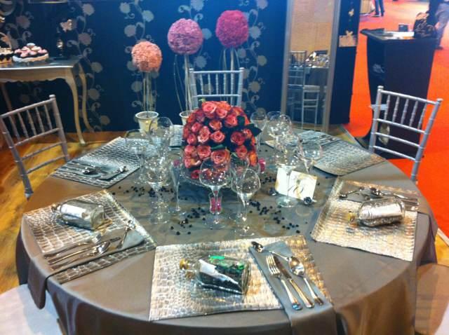 boda decoración fantástica arreglos mesas ideas