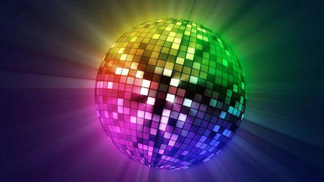 canciones infantiles modernas bola de discoteca preciosa