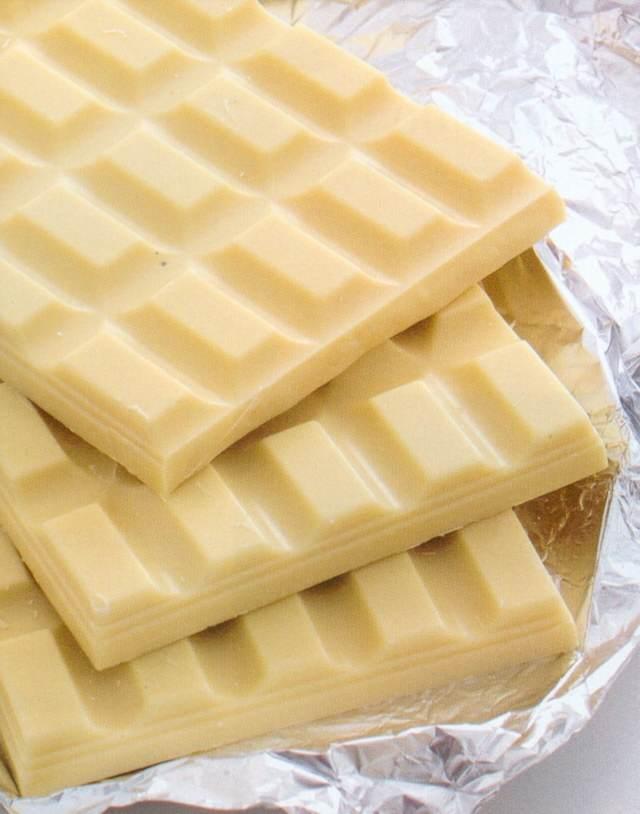 chocolate blanco dulce perfecto ideas fiesta temática