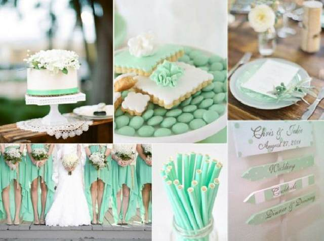 colores modernos boda tendencias 2015
